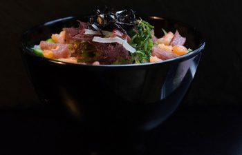 Chirasi Tu Sushi