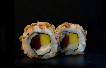Maki Crunchy Atun